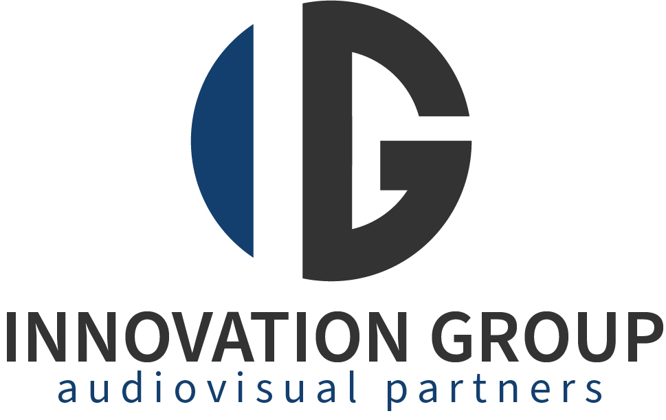 Innovation Group BV (audiovisual partners)